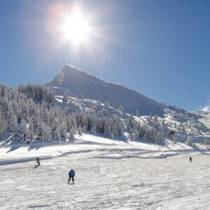 Impianti Monte Bondone
